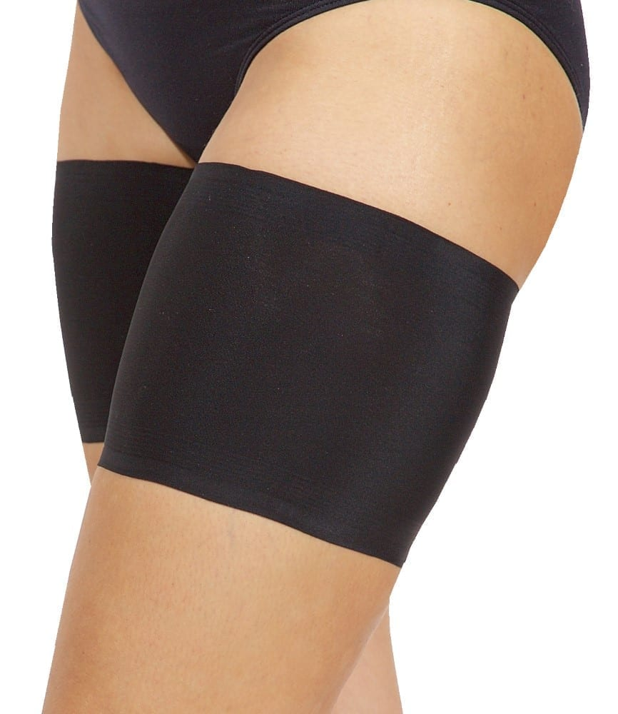 The real Unisex soft thigh bands by Bandelettes