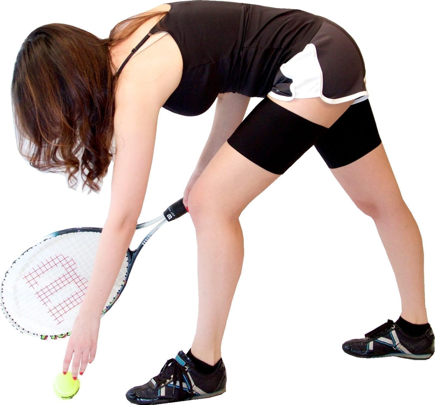 Bandelettes Unisex sporty women